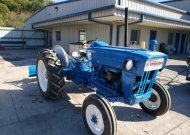 1970 FORD TRACTOR #1779204689