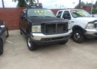 2005 FORD EXCURSION #1781233029