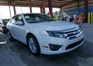 2011 FORD FUSION SEL #1783349643