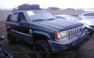 1994 JEEP GRAND CHEROKEE LAREDO #1259226037