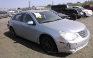 2007 CHRYSLER SEBRING TOURING #1260292684