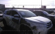2018 TOYOTA HIGHLANDER LE/LE PLUS #1260338697