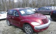 2002 CHRYSLER PT CRUISER LIMITED/DREAM CRUISER #1260848304