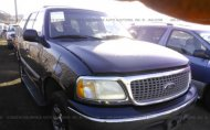 2001 FORD EXPEDITION XLT #1260857424
