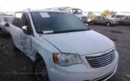 2014 CHRYSLER TOWN & COUNTRY TOURING L #1261371024