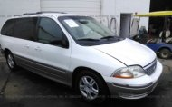 2003 FORD WINDSTAR SEL #1263079394