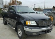 2002 FORD F150 #1263227901