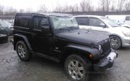 2011 JEEP WRANGLER JEEP 70TH ANNIVERSARY #1263754107