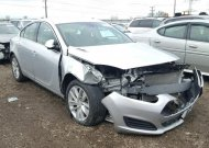 2015 BUICK REGAL #1265832577