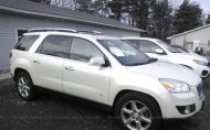 2008 SATURN OUTLOOK XR/TOURING #1271542674