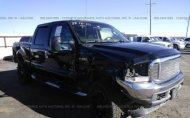 2003 FORD F250 SUPER DUTY #1272070431