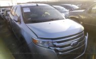 2014 FORD EDGE LIMITED #1272667717