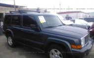 2007 JEEP COMMANDER #1272686074