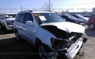 2006 TOYOTA HIGHLANDER LIMITED #1272707124
