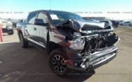 2017 TOYOTA TUNDRA CREWMAX LIMITED #1272709621