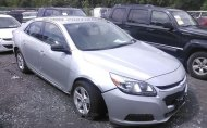 2016 CHEVROLET MALIBU LIMITED LS #1273837451