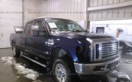 2010 FORD F250 SUPER DUTY #1273856137
