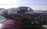 2004 FORD EXCURSION LIMITED #1276062917