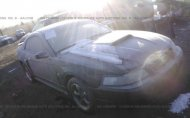 2002 FORD MUSTANG GT #1276068624