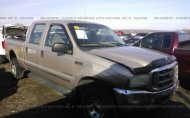1999 FORD F350 SRW SUPER DUTY #1276472937