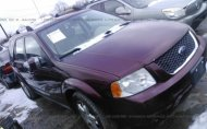 2007 FORD FREESTYLE LIMITED #1276475747