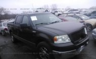 2005 FORD F150 SUPERCREW #1277054161
