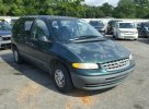 1999 PLYMOUTH VOYAGER #1277336557