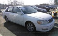 2001 TOYOTA AVALON XL/XLS #1287215651