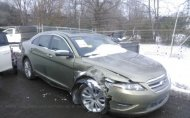 2012 FORD TAURUS LIMITED #1287751874