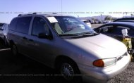 1998 FORD WINDSTAR WAGON #1287752324