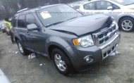 2012 FORD ESCAPE LIMITED #1288320391