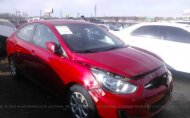 2014 HYUNDAI ACCENT GLS/GS #1288886204
