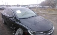 2015 CHRYSLER 200 LIMITED #1291095784