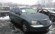 2005 CHRYSLER PACIFICA TOURING #1291096397