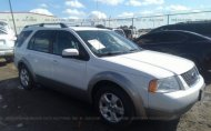 2005 FORD FREESTYLE SEL #1291105947