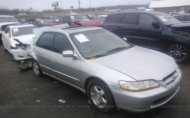 1998 HONDA ACCORD EX #1291111717