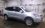 2011 CHEVROLET TRAVERSE LT #1291261247