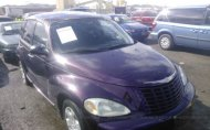 2004 CHRYSLER PT CRUISER #1291436037