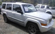 2007 JEEP COMMANDER #1291458674