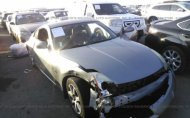 2004 NISSAN 350Z COUPE #1291822544