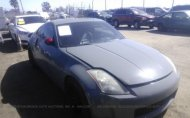 2003 NISSAN 350Z COUPE #1291997411