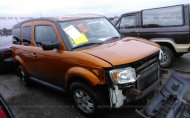 2006 HONDA ELEMENT EX #1292169784
