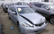 2005 HONDA ACCORD EX #1292330851