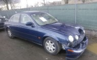 2000 JAGUAR S-TYPE #1292339317