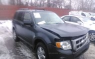 2009 FORD ESCAPE XLT #1292855297