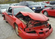 1996 PONTIAC GRAND AM G #1293203377
