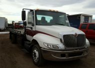 2007 INTERNATIONAL FLTBED TRK #1293228407