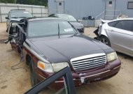 1998 FORD CROWN VICT #1298116047