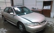 2002 HONDA ACCORD EX #1299748214