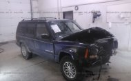 1998 JEEP CHEROKEE LIMITED #1300394041